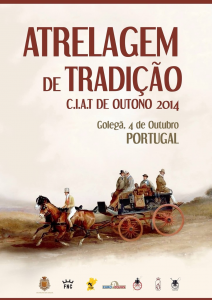atalage portugal