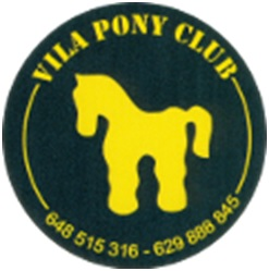 escudo de vila pony club